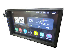 Pumpkin Android 9.0 autoradio radio con GPS Navi admite bluetoot w20-ab8561
