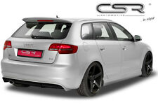 CSR Heckansatz für Audi A3 8P/8PA HA093