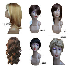 Ladies Women Fashion Wig-Premium Quality