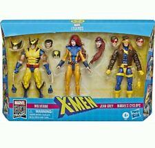 Marvel Super Hero Squad Figure X-Men JEAN GREY PHOENIX Loose