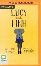 Lucy and Linh by Alice Pung (2016, MP3 CD, Unabridged)