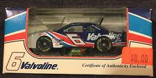1996 Revell Mark Martin #6 Valvoline 1/64 Select Thunderbird Stock Car!!!