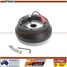 Short Steering Wheel Hub Adaptor For TOYOTA Corolla MR2 Celica Supra Hilux Yaris
