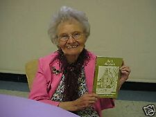 Signed book As A Shepherd Author Virginia J. Marangell New Haven Ct World War 2