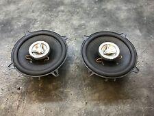 "2x Car Audio Stereo System JBL Two Way Speaker CS2105 5-1/4"" 30W RMS 90W Peak"
