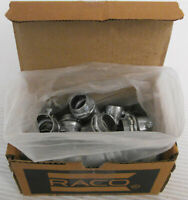 "(21) Hubbell Raco 2003 Connectors 3/4""  Set Screw Type- For Steel EMT"