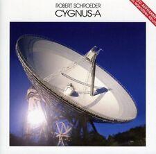 ROBERT SCHROEDER - CYGNUS-A  CD NEU