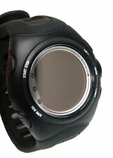 Suunto t6d Black Smoke Watch Training series