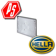 Clear Lens to suit Hella Jumbo Reversing Lamp 2043 Part No:- 9.2043.01