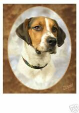 Foxhound Mousemat Design No. 3 by Starprint - Auto combined postage