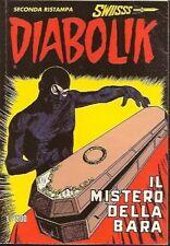 \  DIABOLIK SWISS SWISSS # 47 - ASTORINA -  OTTIMO ///