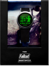 Fallout 1 2 3 4 76 Smartwatch PIP OS For Iphone Or Android Active Wrist Watch
