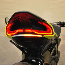Mv Agusta Dragster 800 hinter Drehen Signale (2019-Present) - New Rage Cycles