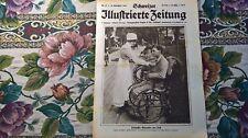 1916 Illustrierte 47 von Teck Rapperswil Museum Combles Polen Juden Rabbiner