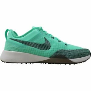 Nike Air Zoom Turf Dynamic Cross Green/Black/White 849803-300 Women's Size 9