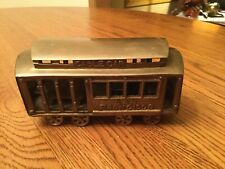 Vintage San Francisco Musical Cable Car or Trolly