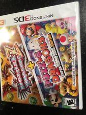 PUZZLE & DRAGONS Z + PUZZLE & DRAGONS SUPER MARIO BROS. EDITION..3DS New