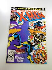 Uncanny X-Men #148 1st appearance of Caliban FN/VF condition