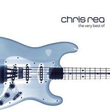 CHRIS REA - The Very Best Of Chris Rea - CD - NEU/OVP