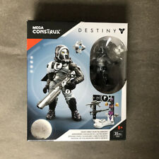 Mega Bloks Construx Destiny FFB51 Dead Orbit Hunter Armory lot *New Sealed* Toys