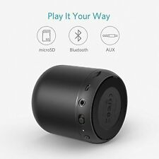 cassa Bluetooth Tascabile Anker SoundCore Mini Speaker Senza Fili RadioFM