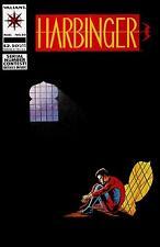 HARBINGER # 20  - COMIC - 1993 - 8