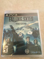 Falling Skies: The Game (Sony PlayStation 3, 2014) PS3 NEW!