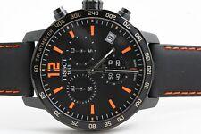 Orologio Tissot Sport Quickster T0954173605700 nuovo