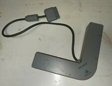Official Sony Playstation One PS1 Multitap 4-Way Controller Hub Adapter 4 Player