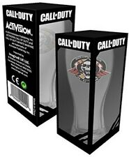 VERRE SERIGRAPHIE  CALL OF DUTY 69939