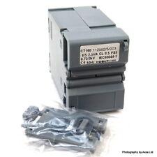 BT95 depurador del piso Cepillo Secador IPC Gansow CT160 BLT95