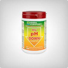 GHE ph-Down, ph-correction, 1kg poudre