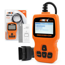 Ancel AD310 Car Fault Code Reader Engine Scanner Diagnostic Reset Tool