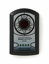 Anti Spy Hidden Camera Detector Finder BugHunter Dvideo Professional