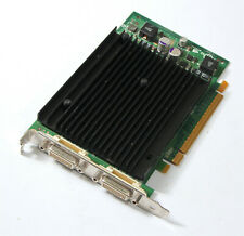 HP 385641-001 390423-001 Nvidia Quadro NVS 440 Video Card support 4 monitors