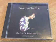LONELY AT THE TOP THE BEST OF RANDY NEWMAN CD