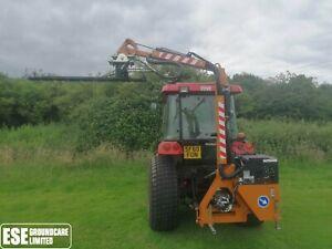 Berti FB/G 250 Hedgecutter. (£4995.00 plus vat)