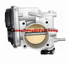 16112-AA010 OEM Throttle Body Assembly For Impreza Legacy outback 2.5L TH80