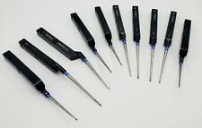 Symmetry Codman Curettes Cervical Microdiscectomy Set Of 10