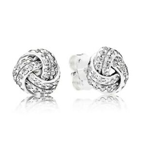 BRAND NEW - GENUINE Pandora Earrings - Wide Selection Available