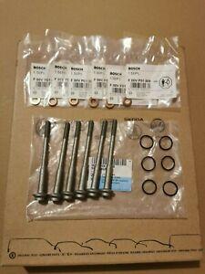New Injector Repair Set Audi VW 3.0 TDI 059130519B WHT004923B WHT000884