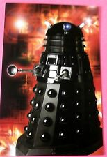 Dalek Sec (was the leader of the Cult of Skaro) NEW Doctor Who Postcard