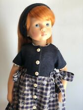 Rare Gotz MIREILLE doll by Sylvia Natterer, excellent used condition