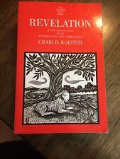 The Anchor Yale Bible: Revelation - Craig R. Koester - 2014 - Paperback
