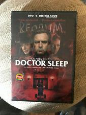 DOCTOR SLEEP: STEPHEN KING--DVD