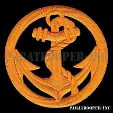 Ecusson / Patch - Beret Troupes de Marine
