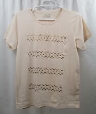 Women's J Crew T Shirt Medium