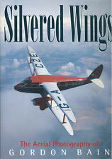 SILVERED WINGS HBDJ de HAVILLAND_SWISS AF VAMPIRE MIRAGE III F-5 HUNTER_STEARMAN