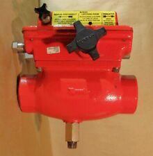 F W Murphy M5081-B2 Fuel Gas Shutoff Valve