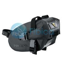New TOPEAK DRYBAG Strap Mount Cycling Bike Waterproof Bag S/M